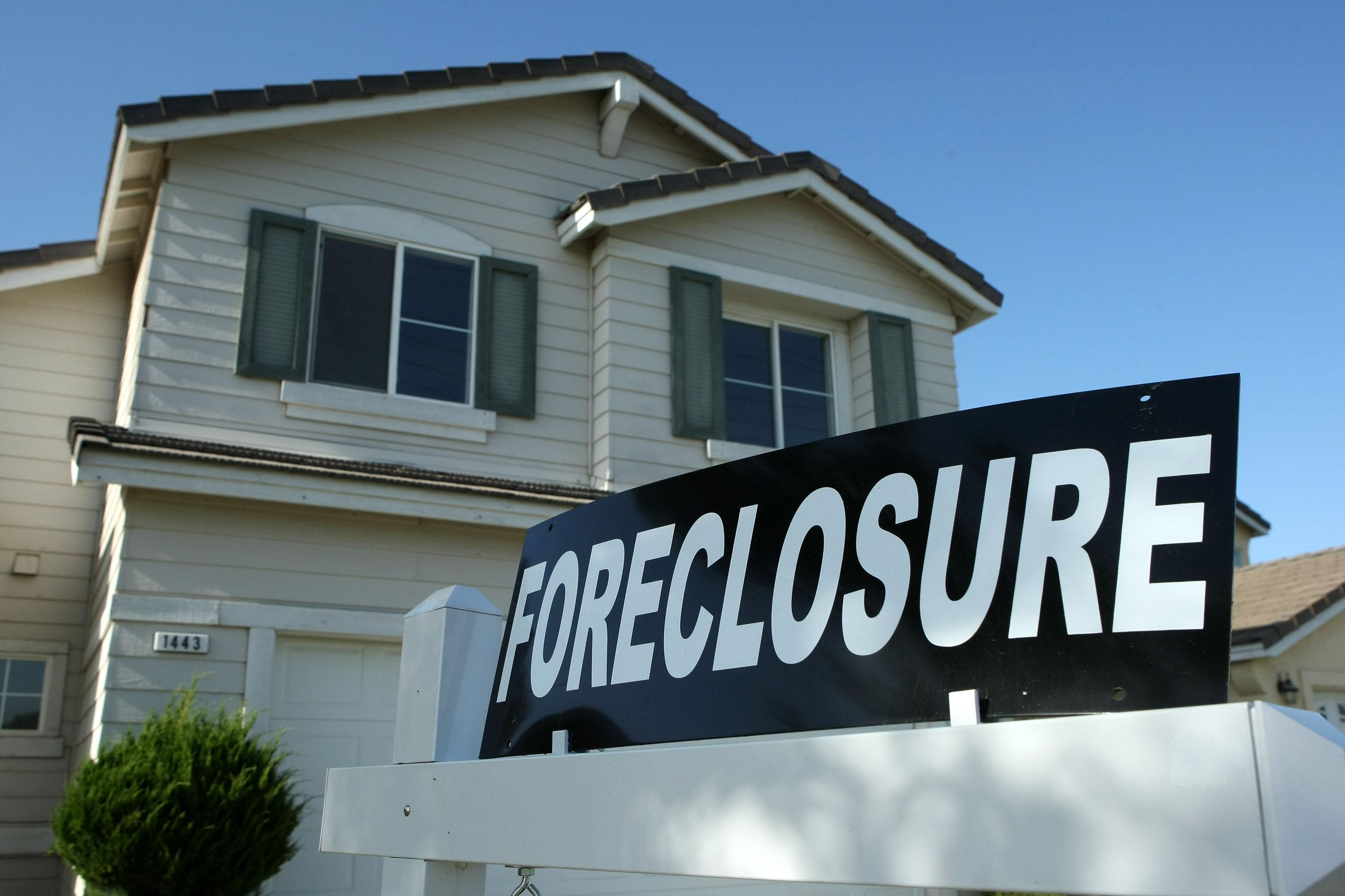 Sirote Foreclosures