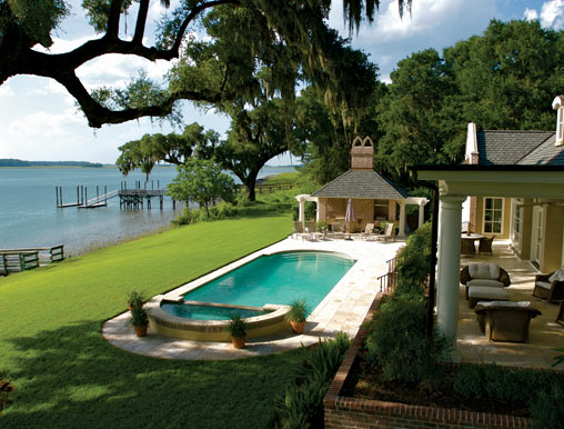 Colleton River Real Estate