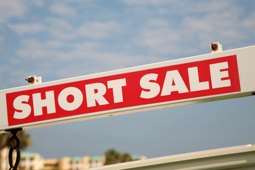 Short Sale Bluffton