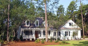 Palmetto Hall Homes